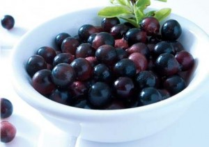 Açaí berries