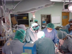 Lebanon's first artifical heart implant performed at AUB - Naharnet